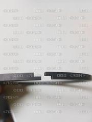 Поршневое кольцо гидроцилиндра 165-153-6