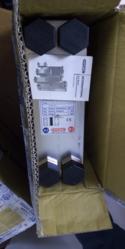 Теплообменник охлаждения HYDAC HEXS610-50-00