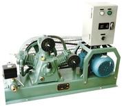 Поршневой воздушный компрессор низкого давления CWF-10/1