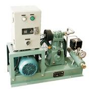 Поршневой воздушный компрессор низкого давления CZF-3.5/1