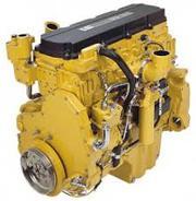 Запасные части на двигатель Cat C13