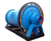 Шаровая мельница GM0715