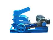 Молотковая дробилка для дробления золотой руды 400х600