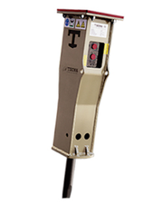 Гидромолот для экскаватора TECHA T1000(16-20 тон)