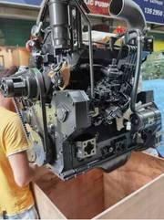 Дизельный двигатель Cummins B3.3 T