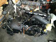 Двигатель Komatsu (Yanmar) 4D94LE