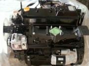 Двигатель Komatsu (Yanmar) 4D94LE новый