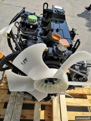 Двигатель Komatsu (Yanmar) 4TNE92
