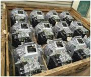 АКПП для вилочных погрузчиков новой модели (1F2 TCM),  T3Z