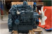 Двигатель Kubota V3800DIT
