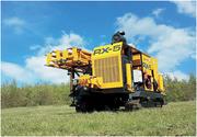 Буровой станок поверхностного бурения RX-5
