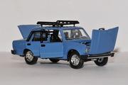 Масштабные коллекционные модели автомобилей