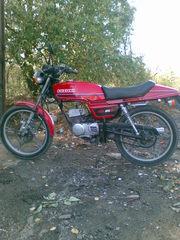 suzuki rg 50e